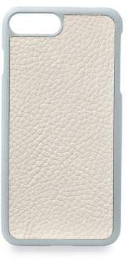 GiGi New York Leather iPhone 7 Case