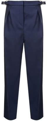 Roksanda loose-fit cropped trousers