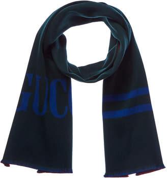f625baec0a058 Gucci Scarves Sale For Men - ShopStyle