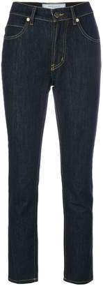 Societe Anonyme cropped skinny jeans