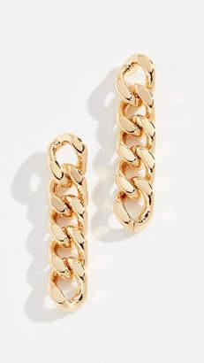 Cloverpost Spring Earrings