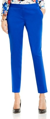 Women's Vince Camuto Stretch Slim Ankle Pants $79 thestylecure.com