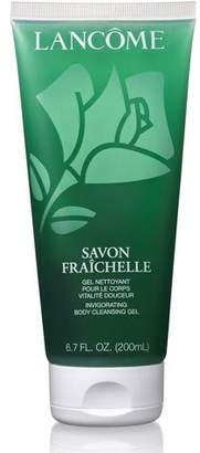 Lancôme Savon Fraichelle Invigorating Body Cleansing Gel, 6.7 oz./ 200 mL