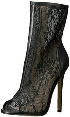 Pleaser USA Women's Sexy1008/bpu-lc Ankle Bootie
