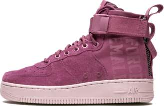 Nike Womens SF Air Force 1 Mid FIF 'Force Is Female' Shoes - Size 6.5W