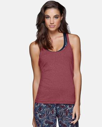 Lorna Jane Missguided Excel Tank