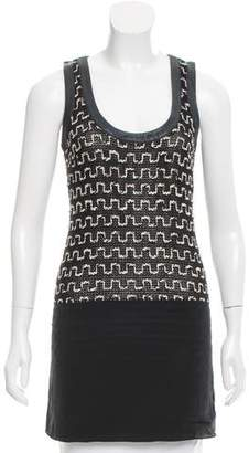 Vena Cava Layered Sleeveless Top