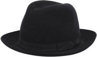 CANALI Hats $89 thestylecure.com