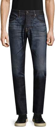 AG Adriano Goldschmied Men's Nomad Modern Slim Fit Jeans