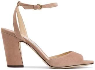 Jimmy Choo Miranda 85 sandals