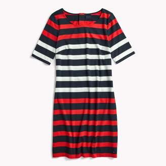 Tommy Hilfiger Bold Stripe Dress