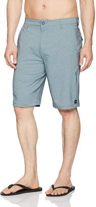 "Rip Curl Men's Mirage Phase 21"" Boardwalk Hybrid Shorts"