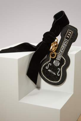 Miu Miu Guitar Charm
