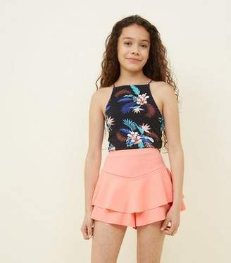 5e4edb1d33e New Look Clothing For Teen Girls - ShopStyle UK