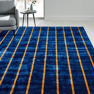 west elm Christina Lundsteen Striped Rug