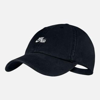 Nike Unisex Sportswear Heritage 86 Adjustable Back Hat