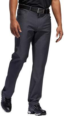 adidas Ultimate365 Heathered Pants