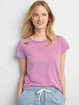 FREE CITY® x Gap short sleeve tee $29.95 thestylecure.com