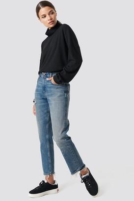 Cheap Monday Revive Decay Jeans Blue