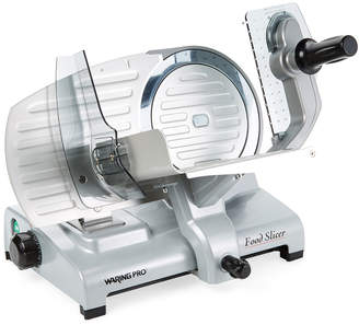 Waring On-Off Switch Food Slicer