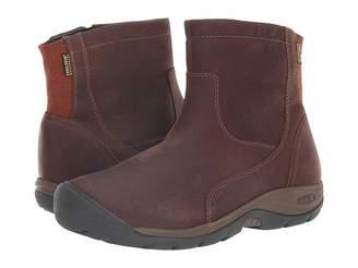 Keen Presidio II Waterproof Mid Zip Boot