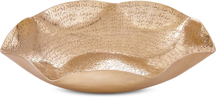 Jla Home Madison Park Medium Ryder Hex Bowl