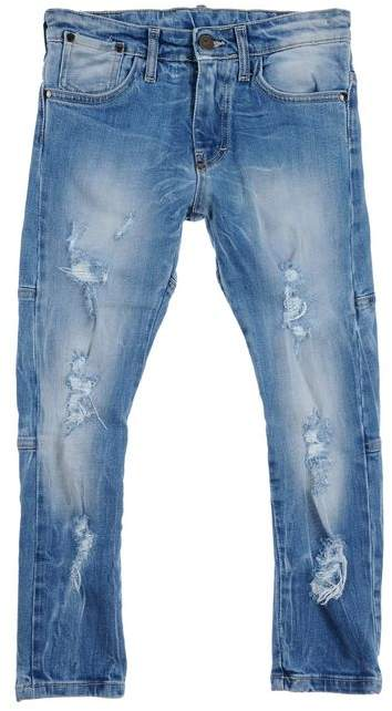 D-DUCK Denim trousers