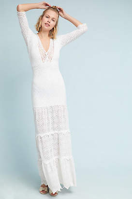 Nightcap Clothing Hazel Maxi Dress