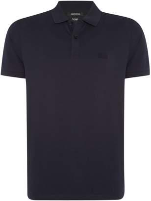 at House of Fraser HUGO BOSS Men's Pallas regular fit short sleeve logo polo  shirt