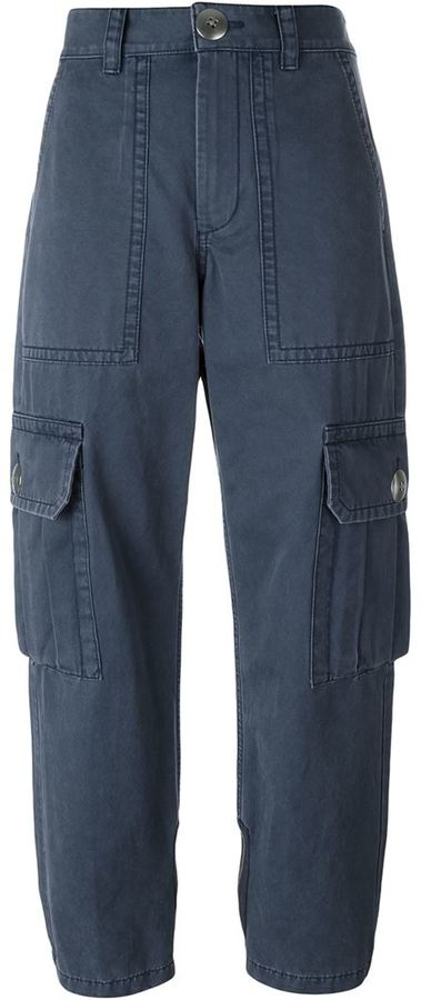 Marc By Marc Jacobs 'Cargo' trousers