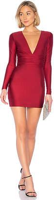 About Us Wendi Mini Dress