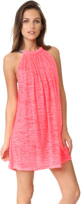 Pitusa Aegean Mini Cover Up $84 thestylecure.com