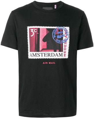 Blood Brother Amsterdam T-shirt