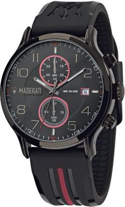 Epoca MASERATI Men's watches R8871618005