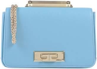 At Yoox Elisabetta Franchi Handbags