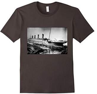 Titanic Vintage T-Shirt