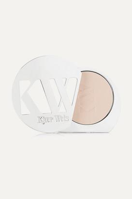 Kjaer Weis Pressed Powder - one size