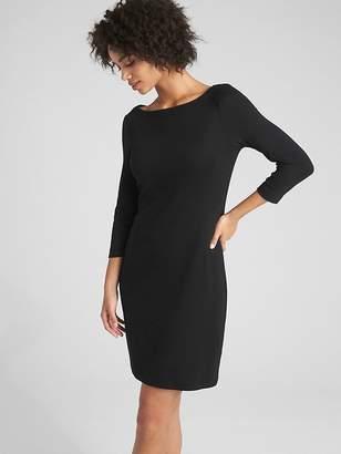 Gap Modern Boatneck Dress
