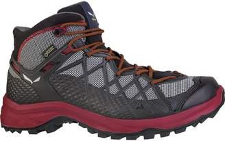 Salewa Wild Hiker Mid GTX Boot - Men's