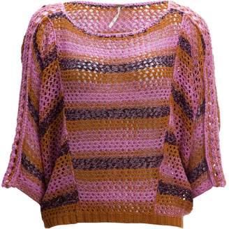 Free People Pearl Searching Sweater - Women's
