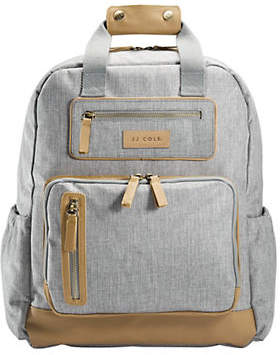 JJ Cole Papao Backpack Diaper Bag