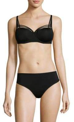 Marlies Dekkers Dame Paris Strappy Balconet Bra