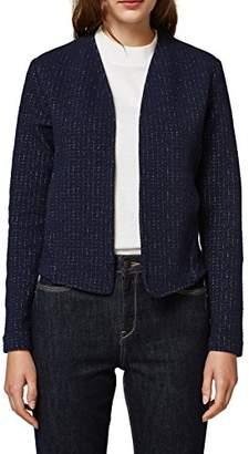Esprit Women's 998ee1g800 Cardigan,Small