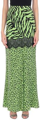 Moschino Cheap & Chic MOSCHINO CHEAP AND CHIC Long skirts