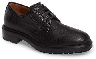 Aquatalia Tucker Plain Toe Derby