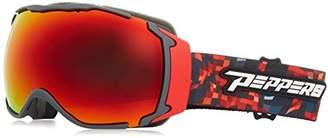 Pepper's Summit Oval Sunglasses