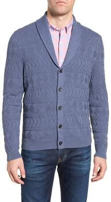 Nordstrom Shawl Collar Cardigan