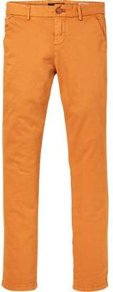 Scotch & Soda Garment Dyed Chinos Slim fit