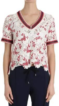 Ermanno Scervino T-shirt T-shirt Women