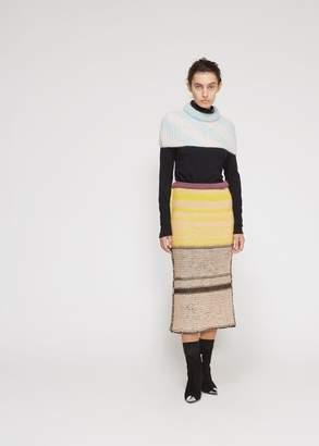 Calvin Klein Knit Neck Warmer